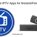 Best IPTV for firestick/Fire TV [September 2019]