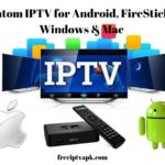 PHANTOM IPTV APK- Download Free & Install Phantom IPTV for Android, FireStick, PC Windows & Mac [September 2019]