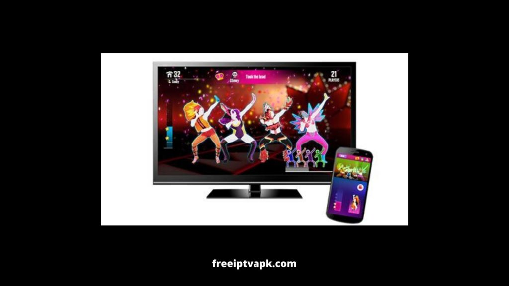 How to Play Just Dance Now