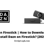 DAZN on Firestick | How to Download and Install Dazn on Firestick? [2020]