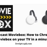 Chromecast Moviebox: How to Chromecast Moviebox on your TV in a minute?[2020]