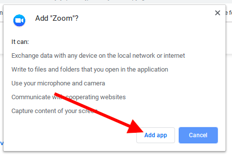 How To Change Zoom Background On Chromebook Step By Step Guide