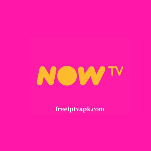 Now TV on Roku
