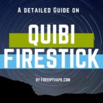 Quibi Firestick 2020 | How to Download and Install Quibi on Firestick?