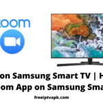 Zoom on Samsung Smart TV | How to Get Zoom App on Samsung Smart TV?