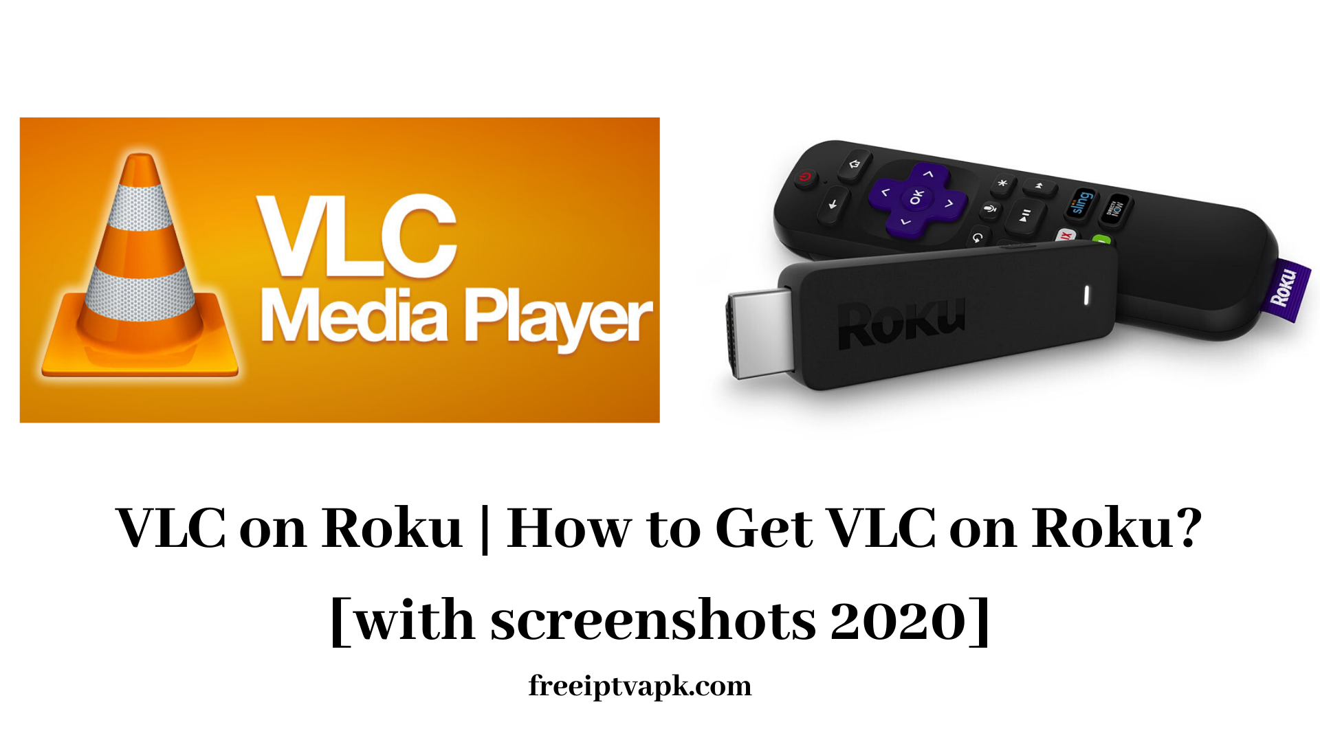 Vlc On Roku How To Get Vlc On Roku With Screenshots 2020