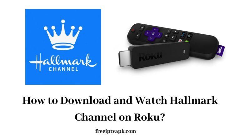 Hallmark Channel on Roku?
