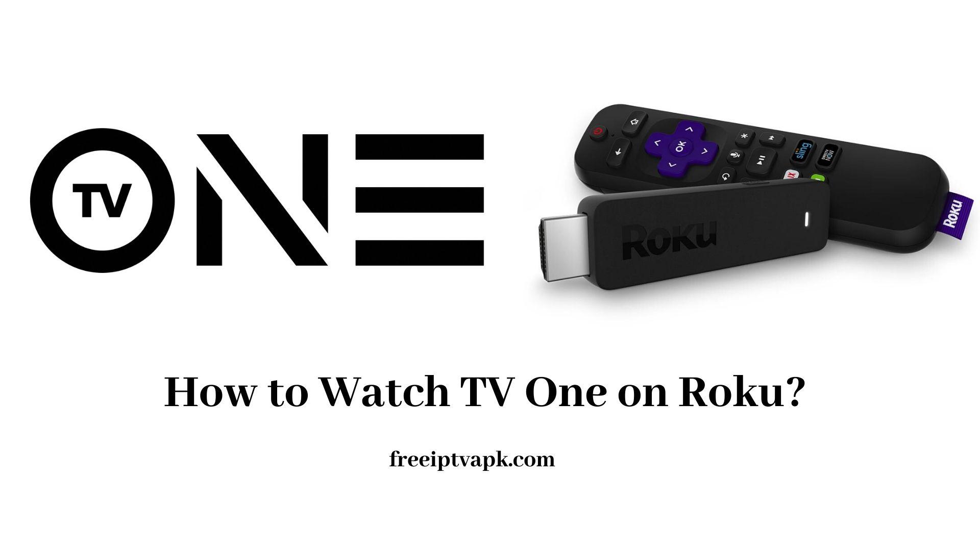 TV One on Roku