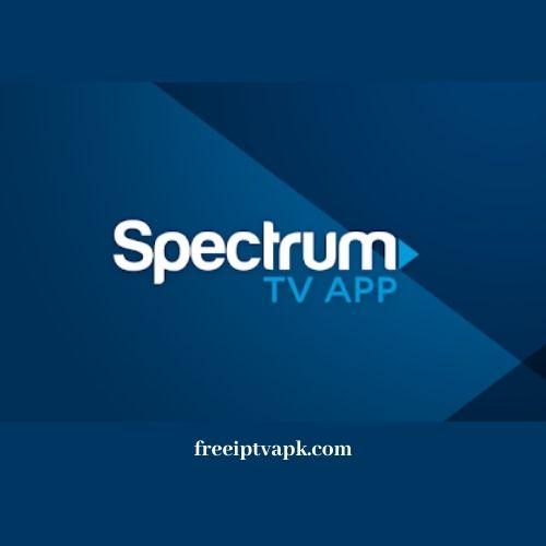 Spectrum App on Samsung Smart TV
